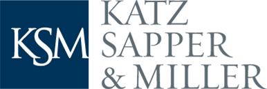 Katz, Sapper & Miller logo
