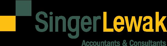 SingerLewak LLP Logo